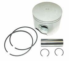 "WSM Yamaha Outboard 150-200 Hp HPDI 3.544"" Bore Piston Kit 68F-11642-00-85"