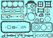 New 1956-1957 Ford Mercury V8 312 Full Complete Engine Overhaul Gasket Set