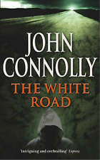The White Road, Connolly, John Paperback Book