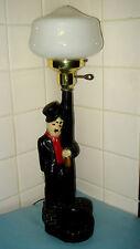 Charlie Chaplin Table Lamp Ebay