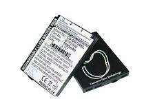 3.7V battery for HTC S720, Libra 100, FUSION, OKTA Boss, 5800 Li-ion NEW