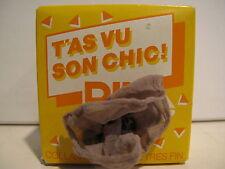 """DIM"" T'AS VU SON CHIC - collant classique tres fin 15 denari - diamant  TG 1"