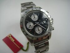 TUDOR CHRONOGRAPH REF.79180 BOX PAPERS TAG RARE FULL SET,C.1993-NICE-.BUY IT NOW