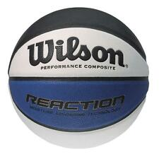 Wilson Reaction Basketball - Size 5  - RRP: £30.00