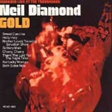 Gold [Neil Diamond] [1 disc] New CD