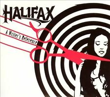 A Writer's Reference Halifax MUSIC CD