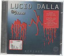 LUCIO DALLA DANCE 2 REMIXES CD F.C. COME NUOVO!!!