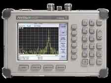 ANRITSU S332D SITE MASTER CABLE AND ANTENNA ANALYSER / ANALYZER SITEMASTER