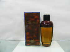 BEL AMI de HERMES vintage.. AFTER SHAVE 100ml old formula PRE BAR COD