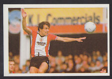 Leaf - 100 Years Of Soccer Stars 1987 - # 10 Joe Jordan - Southampton