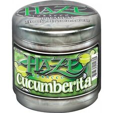 Wholesale Haze Hookah Flavor Shisha 250 g  Cucumberita  Made in USA