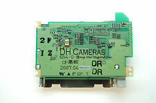 NIKON D300 CF Compact Flash MEMORY CARD Reader Repair Part  UNIT  A0793