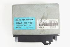 Steuergerät Kia Clarus 1268301216, 1037358602, M261204207