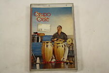 Grupo Gale Nuestra Salsa(Audio Cassette Sealed)