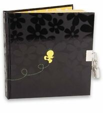 TV CHARACTER LOONEY TUNES TWEETY PIE SECRET JOURNAL 23506