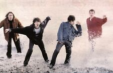 29/1/94PGN24 ARTICLE & PICTURES : TIM BURGESS & THE CHARLATANS