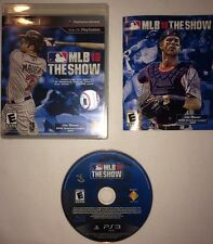 MLB 10 The Show, Playstation 3, PS3, Video Games