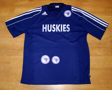 adidas Bosnia and Herzegovina home shirt (Size L)
