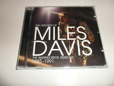 Cd   Miles Davis  ‎– The Very Best Of Miles Davis (The Warner Bros. Sessions
