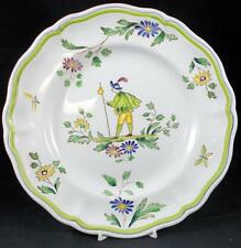 Longchamp MOUSTIERS Dinner Plate no signs of use GREAT CONDITION