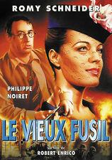 Le vieux fusil Romy Schneider Noiret movie poster print 2