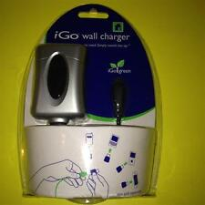 NEW iGo UK Mains/Wall Charger with Charging Cable/Lead for A Series Power Tips