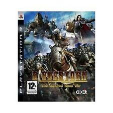 BLADESTORM    :  THE HUNDRED YEAR'S WAR            -----   pour PS3  // UK