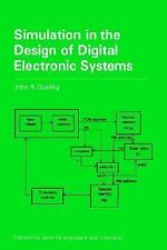 Simulation in the Design of Digital Electronic Systems (Electronics Texts for En