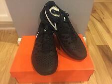 NWT Nike Train Speed 4 Mens Training Shoes Sz 12 Athletic Black Orginal Box