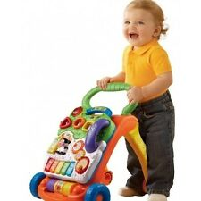 Educational Toys For 1 2 3 Year Olds Toddlers Sit To Stand Learning Walker Gift