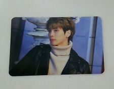 NEW SHINee JYONHYON official photocard WINTER WONDERLAND JAPAN KPOP F/S