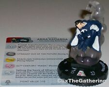 ABRA KADABRA #054 The Flash DC HeroClix Super Rare