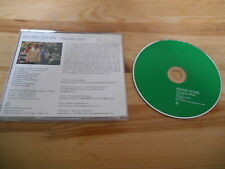 CD Indie Bound Stems - The Family Afloat (10 Song) Promo FLAMESHOVEL REC jc