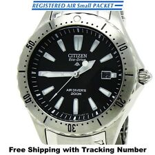CITIZEN PROMASTER PMA56-2922 Solar Marine Diver 200m Men's Watch Made in Japan