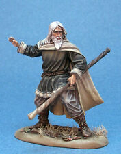 Dark Sword Arston Whitebeard miniature metal new
