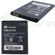 Batteria HB4J1H ORIGINALE Huawei 1200mAh per Vodafone Ideos U8150 U8120 nuova