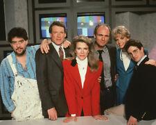 Murphy Brown [Cast] (28414) 8x10 Photo