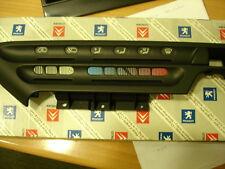 Peugeot 806 Expert Heater Control Fascia Panel 6451X9