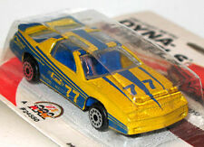 '77 PONTIAC TRANS AM ZEE TOYS 1989 DYNAWHEELS MINT 1/64 WE SHIP WORLDWIDE