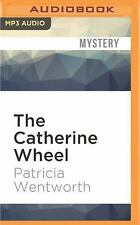 Miss Silver: The Catherine Wheel by Patricia Wentworth (2016, MP3 CD,...