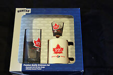Hunter Hockey Team Canada 100th Anniversary Set Beer & Coffee Mug & Shot Glass