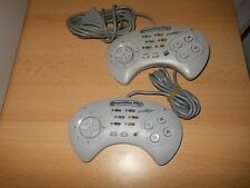 Competition Pro Pad - AUTOFIRE -  - Controller Control Pad  honey bee- PAL x2