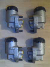 (x4) AUSTIN A90 A95 A105 Westminster    FRONT BRAKE WHEEL CYLINDERS   (1954- 59)