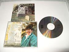 JANET HARBISON -ONEILLS HARPER -16 TRACK CD-1994 -FREE FASTPOST