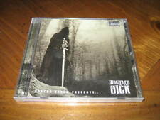 Chicano Rap CD Psycho Realm Presents Disciples of the Sick - Sick Jacken
