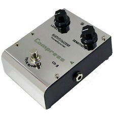 Biyang CO-8 Compressor Effect Pedal