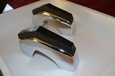 1967-69 Plymouth Barracuda Bumper Guards
