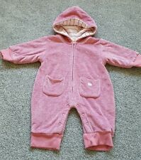 Baby New purple All-in-one by Tikaloo. Size 0-3 months. Brand new.