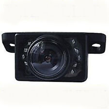 Rear View Parking Reversing Sensor Camera Night Vision NTSC With Guide Lines