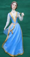 LENOX JULIET FINE PORCELAIN FIGURINE FROM THE LEGENDARY PRINCESS COLLECTION